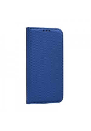 Θήκη για Samsung Galaxy A51 magnet book case navy blue