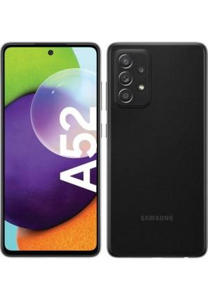 SAMSUNG GALAXY A52 A525 128GB 6GB 4G DUAL BLACK EU