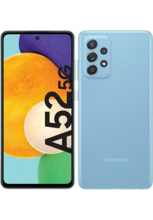 SAMSUNG GALAXY A52 A526 128GB 6GB 5G DUAL BLUE EU