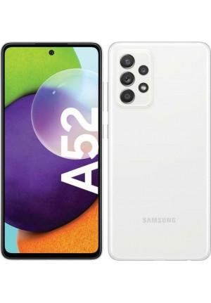 SAMSUNG GALAXY A52 A525 128GB 6GB 4G DUAL WHITE EU