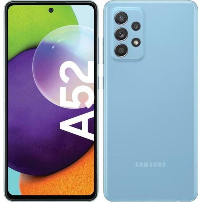 SAMSUNG GALAXY A52 A525 128GB 6GB 4G DUAL BLUE EU