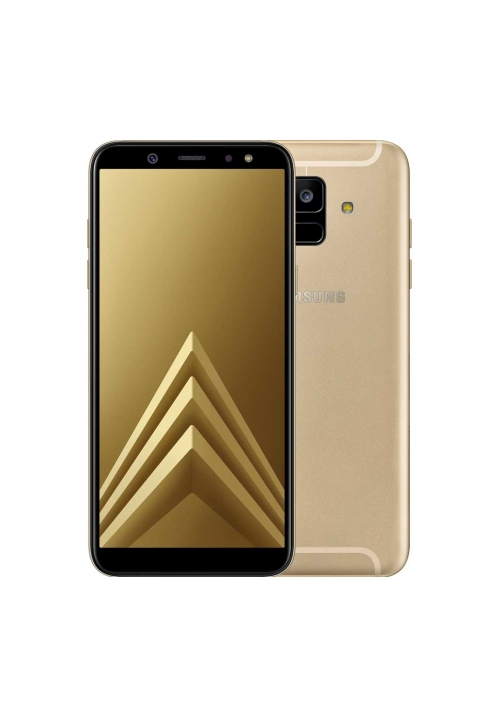 SAMSUNG GALAXY A6 2018 A600 32GB DUAL GOLD EU