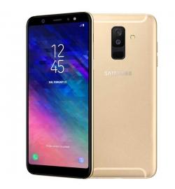 SAMSUNG GALAXY A6 PLUS 2018 A605 DUAL 32GB GOLD EU