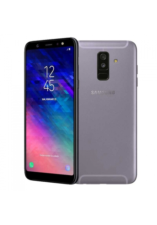 SAMSUNG GALAXY A6 PLUS 2018 A605 32GB LAVENDER EU