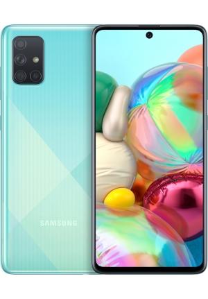 SAMSUNG GALAXY A71 A715 128GB 6GB DUAL BLUE EU