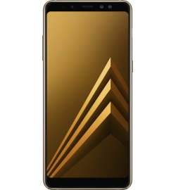 SAMSUNG GALAXY A8 A530 2018  GOLD EU
