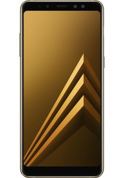 SAMSUNG GALAXY A8 A530 2018 DUAL GOLD EU