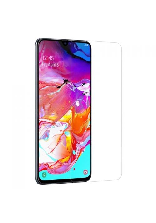 Tempered Glass 9h for Samsung Galaxy A80
