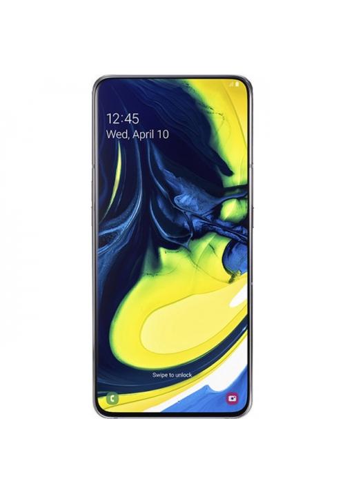 SAMSUNG GALAXY A80 A805 128GB DUAL WHITE EU