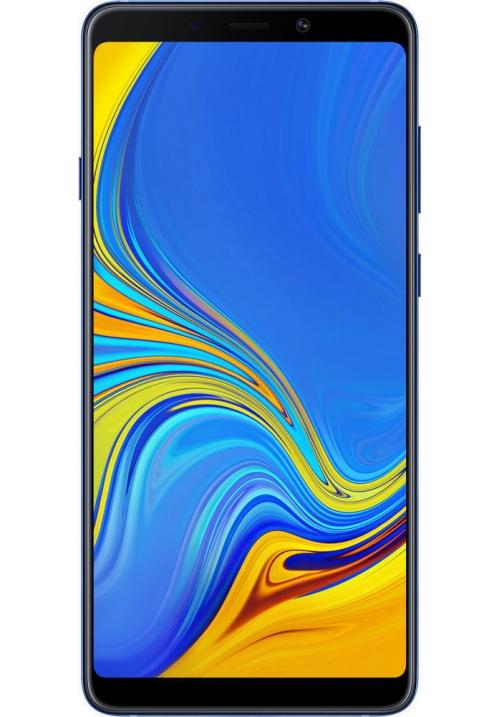 SAMSUNG GALAXY A9 2018 A920 128GB DUAL LEMONADE BLUE EU