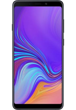 SAMSUNG GALAXY A9 2018 A920 128GB DUAL BLACK EU
