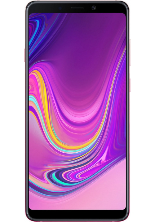 SAMSUNG GALAXY A9 2018 A920 128GB SINGLE PINK EU