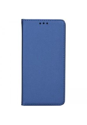 ΘΗΚΗ ΓΙΑ SAMSUNG A21S MAGNET BOOK NAVY BLUE