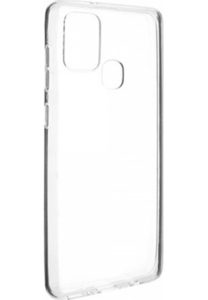 ΘΗΚΗ ΓΙΑ SAMSUNG GALAXY A21S ISELF TPU CLEAR 0.3mm TPU03SAMA21S