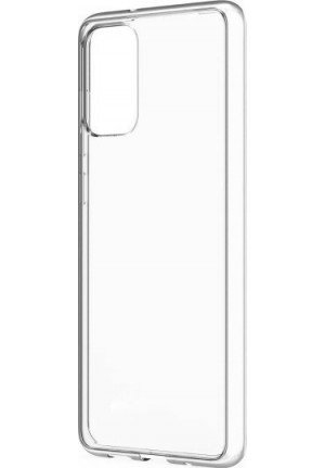 ΘΗΚΗ ΓΙΑ SAMSUNG GALAXY A12 TPU CLEAR 0.3mm