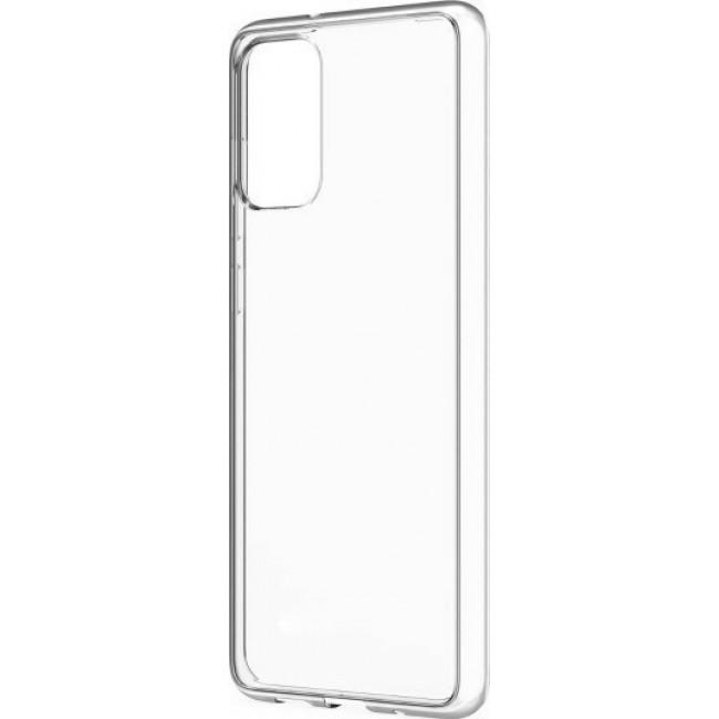 ΘΗΚΗ ΓΙΑ SAMSUNG GALAXY A31 TPU CLEAR 0.3mm