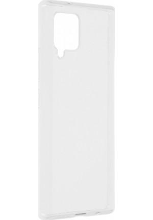 ΘΗΚΗ ΓΙΑ SAMSUNG GALAXY A42 TPU CLEAR 0.5mm