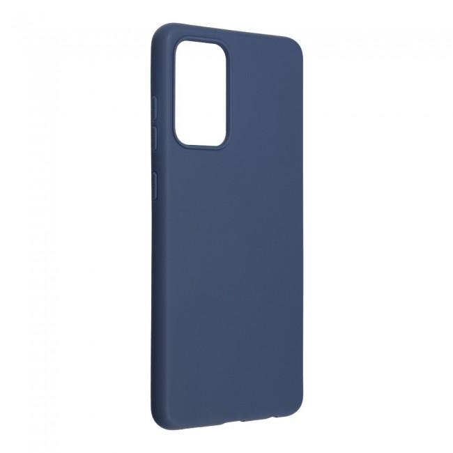 ΘΗΚΗ ΓΙΑ SAMSUNG GALAXY A72 4G/5G FORCELL SOFT DARK BLUE