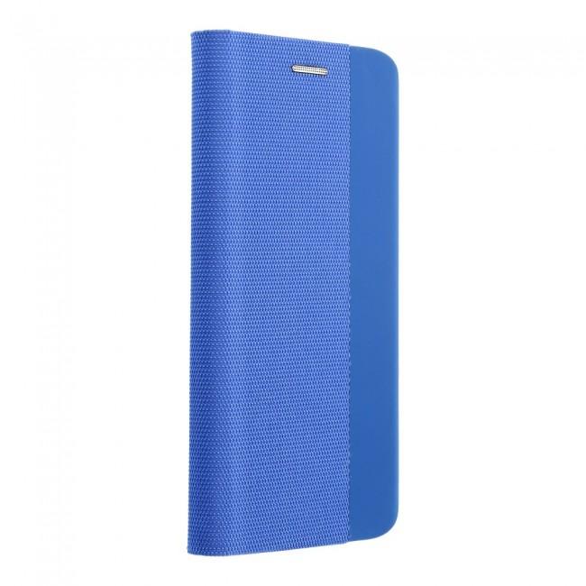 ΘΗΚΗ ΓΙΑ SAMSUNG GALAXY A20E SENSITIVE BOOK LIGHT BLUE (5903396044861)