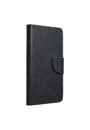 ΘΗΚΗ ΓΙΑ SAMSUNG GALAXY A41 FANCY BOOK CASE BLACK