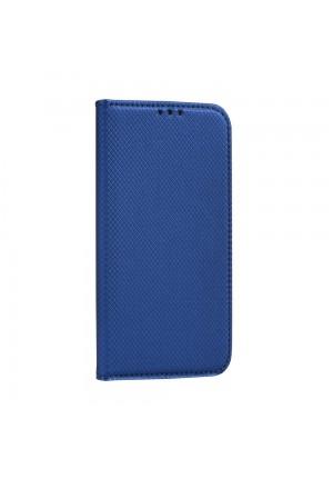 ΘΗΚΗ ΓΙΑ  SAMSUNG GALAXY A20e SMART BOOK CASE NAVY BLUE