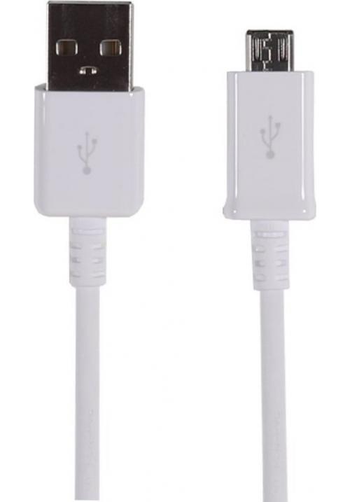 Καλώδιο Φόρτισης Samsung Cable Micro Usb ECB-DU4EWE/EBE 1.5m White Bulk