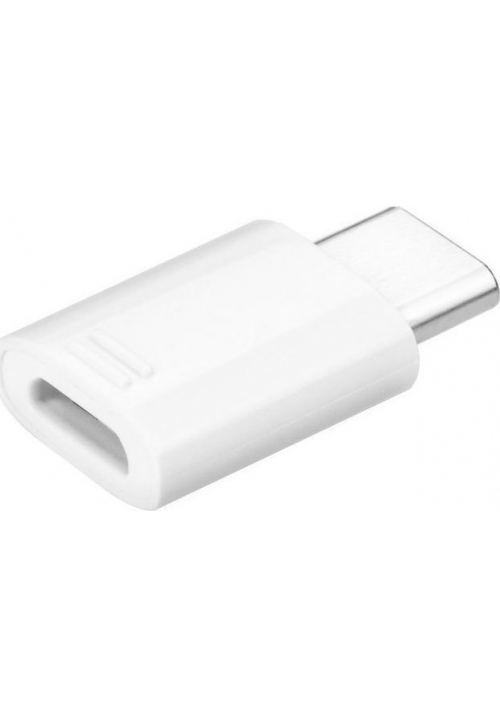 Samsung Adapter Usb to Type C GH98-40218A White Bulk (S8 - S8+)
