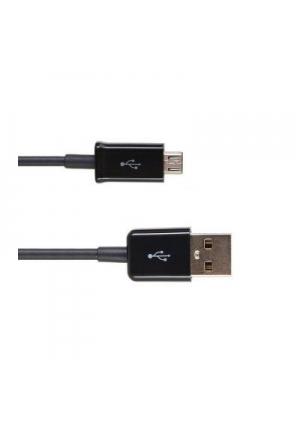 Καλώδιο Φόρτισης Samsung Micro Usb ECB-DU5ABE 1m Black Bulk