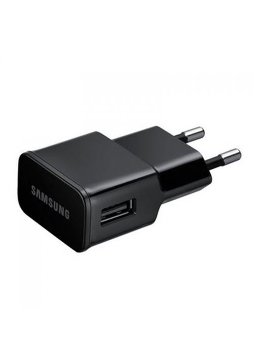 Samsung Changer ETA-U90EBE 2A Black Original Bulk +  Καλώδιο ECB-DU5ABE