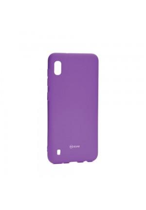 Θήκη για Samsung Galaxy A10 Roar Colorful Purple