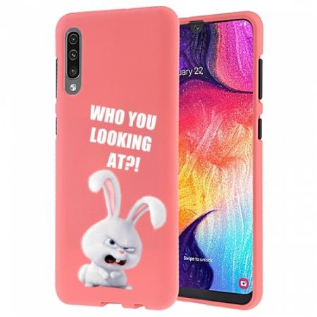 Θήκη για Samsung Galaxy A10 Tpu...