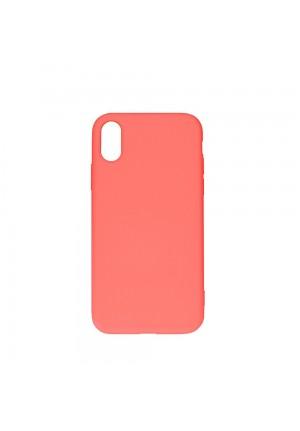 Θήκη για Samsung Galaxy A10 Forcell Silicone Pink