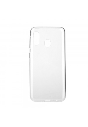 Θήκη για Samsung Galaxy A20e Tpu Clear 0.3mm