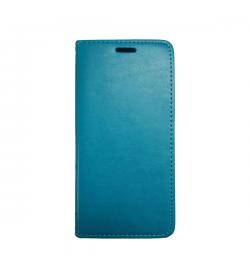 Θήκη για Samsung Galaxy A20e Magnet Book Light Blue
