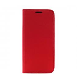 Θήκη για Samsung Galaxy A20e Magnet Book Red