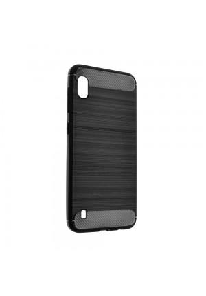 Θήκη για Samsung Galaxy A31 forcell carbon black