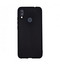 Θήκη για Samsung Galaxy A40 Tpu Liquid Silicone Black
