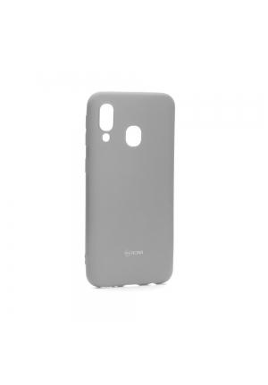 Θήκη για Samsung Galaxy A40 Roar Colorful Grey