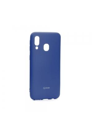Θήκη για Samsung Galaxy A40 Roar Colorful Navy