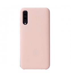 Θήκη για Samsung Galaxy A50 Tpu Liquid Silicone Pink