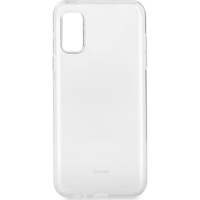Θήκη για Samsung Galaxy A50 Roar Jelly Clear