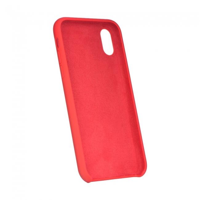 Θήκη για Samsung Galaxy A50 Forcell Silicone Red