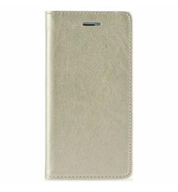 Θήκη για Samsung Galaxy A50 Magnet Book Gold