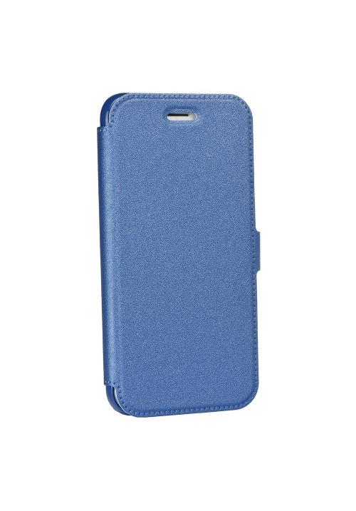 Θήκη για Samsung Galaxy A6 2018 Book Pocket Blue
