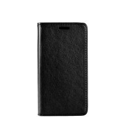 Θήκη για Samsung Galaxy A6 Plus 2018 Magnet Book Black