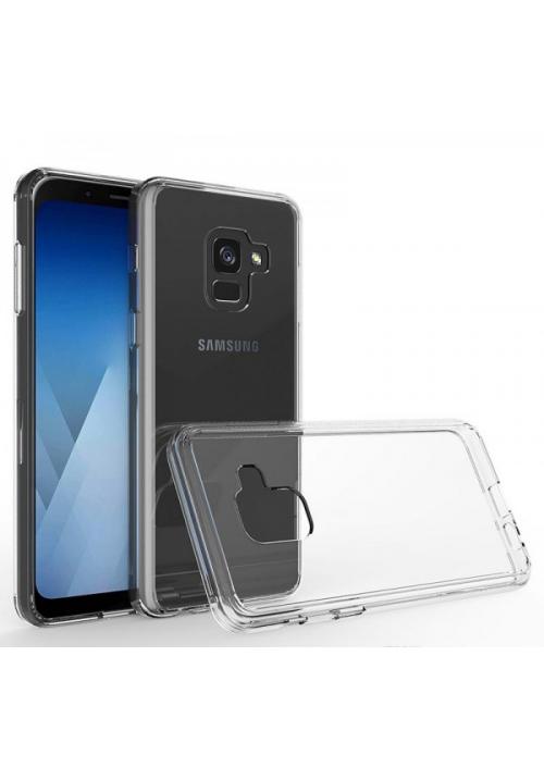 Θήκη για Samsung Galaxy A6 2018 Tpu Clear
