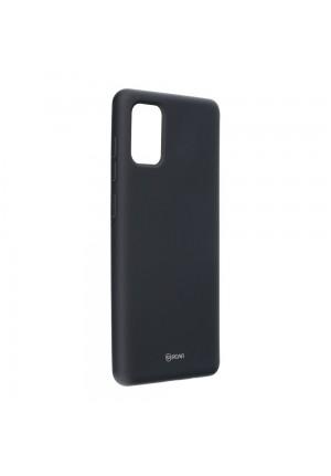 Θήκη για Samsung Galaxy A71 Roar Colorful Black