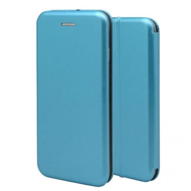 Θήκη για Samsung Galaxy A7 2018 Forcell Elegance Blue