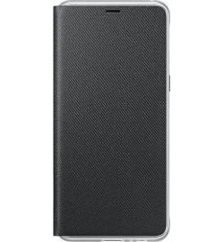 Θήκη για Samsung Galaxy A8 2018 Flip Cover Black EF-FA530PBE Original
