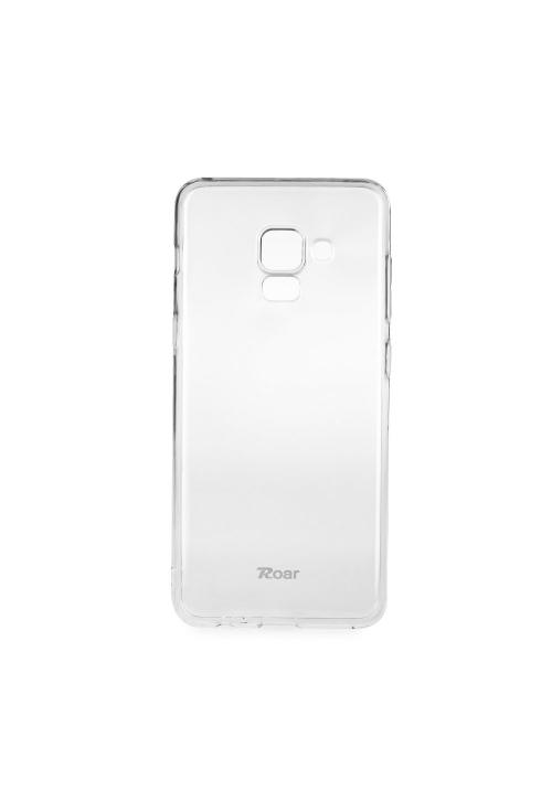 Θήκη για Samsung Galaxy A8 2018 Tpu Roar Clear